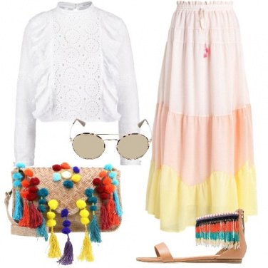 Outfit Molto originale