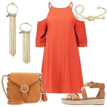 Outfit Raggio di sole