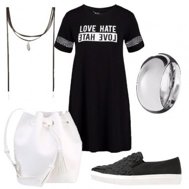 Outfit Fashion victim