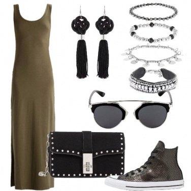 Outfit L\'importanza degli accessori