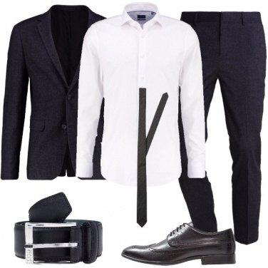 Outfit Riunione di lavoro