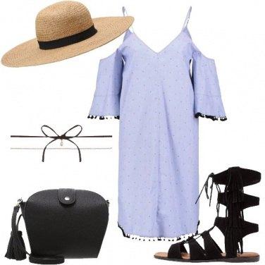 Outfit Fresca sotto il sole