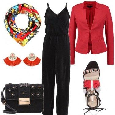 Outfit Voglia di gioia