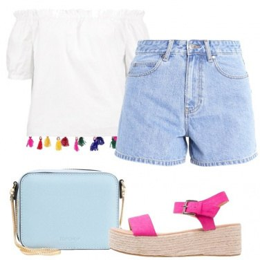 Outfit Colorami
