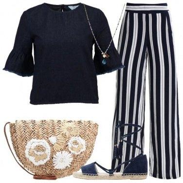 Outfit Comoda e originale