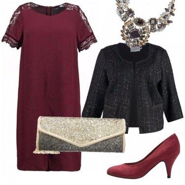Outfit Serate in festa