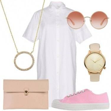 Outfit Rapidità