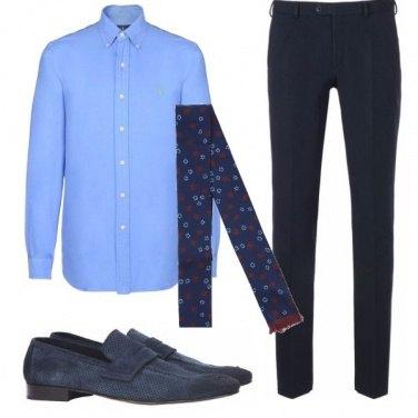 Outfit Farsi notare