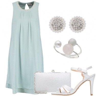 Outfit Un vestito morbido