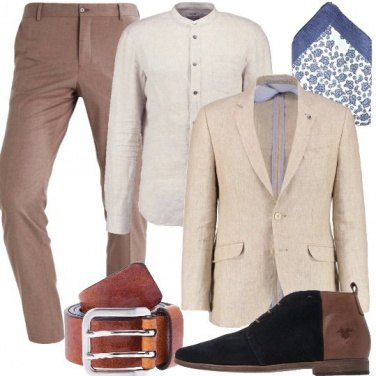 Outfit Scelte naturali