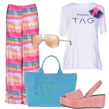 Outfit Vento di mare