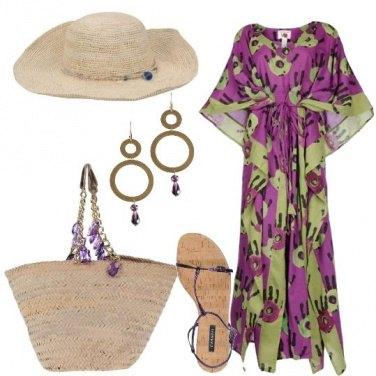 Outfit In spiaggia e non solo