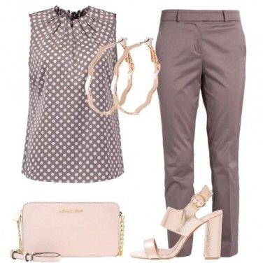 Outfit Chic quanto basta