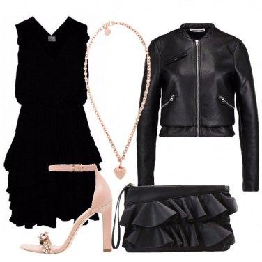 Outfit Invito a cena