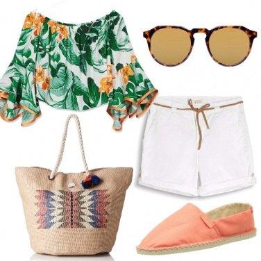 Outfit Stile carioca