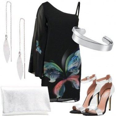 Outfit Dettagli luminosi