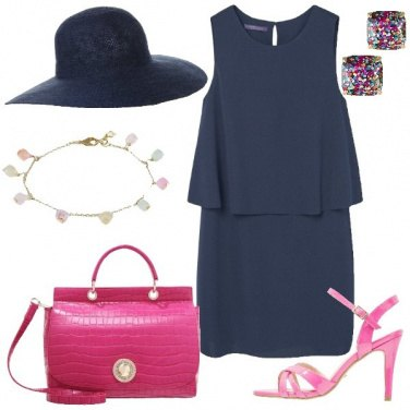 Outfit Formosa con stile