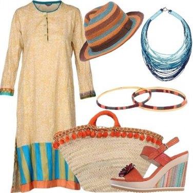 Outfit Ricicli con la moda ecosostenibile