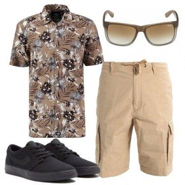 Outfit Vacanze in vista