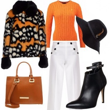 Outfit Vitamina c