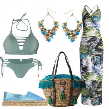 Outfit Assaggio di mare