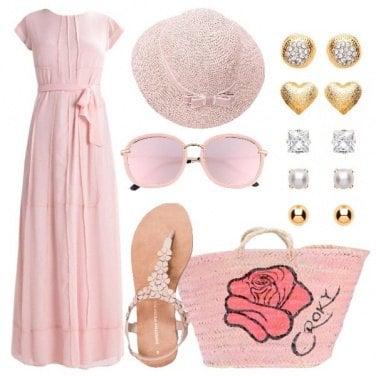 Outfit Per noi donne romantiche