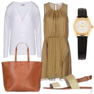 Outfit Vado di fretta