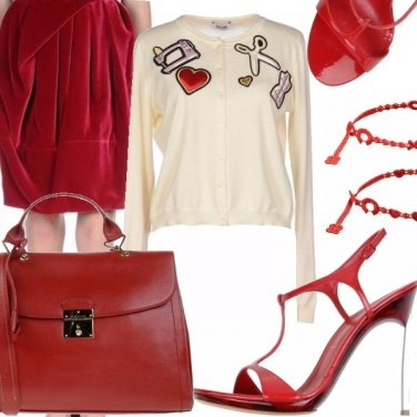 Outfit Xmas time #1