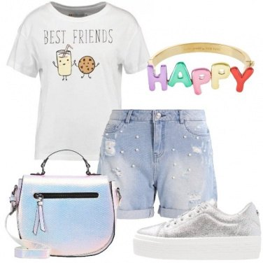 Outfit Felice