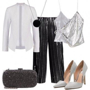 Outfit Laminata