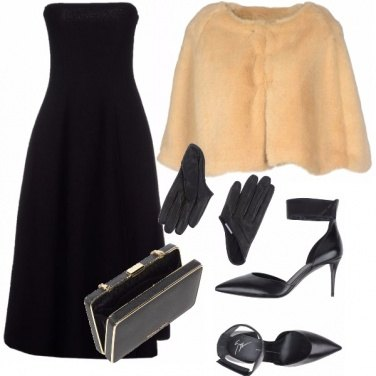 Outfit Madame