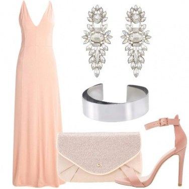 Outfit L\' abito lungo
