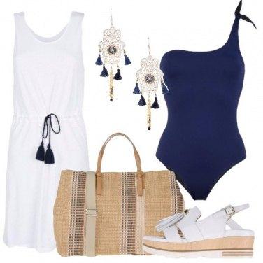 Outfit Vita da spiaggia