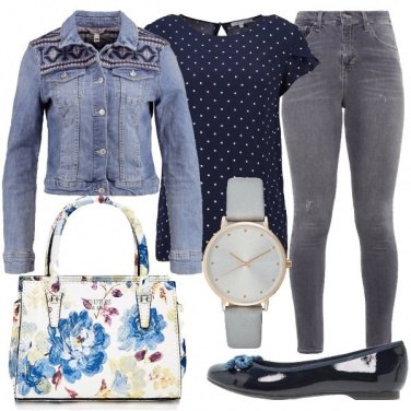 Outfit La semplicità