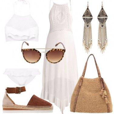 Outfit Sempre tu