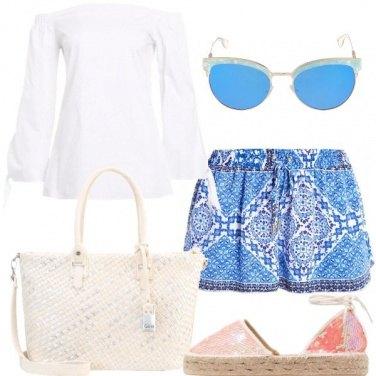 Outfit A riva di mare