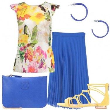 Outfit Sognando Capri