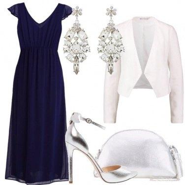 Outfit L\'argento