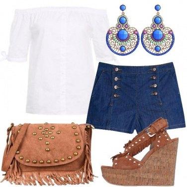Outfit Stile da festival