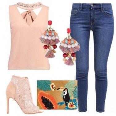 Outfit Una splendida serata
