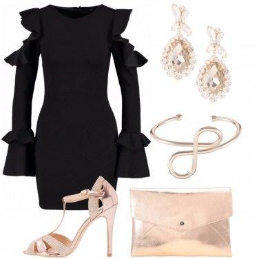 Outfit Accessori brillanti
