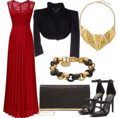 Outfit Elegante ed economico