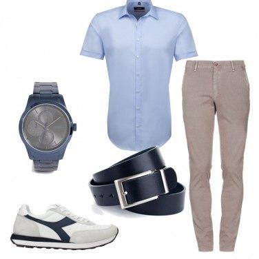 Casual Look Su Il Outfit UomoTrova Bantoa 3R5cL4jqA