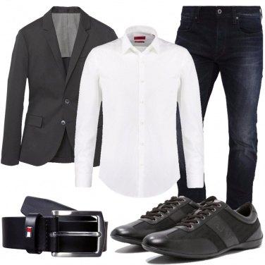 Outfit Uomo stiloso