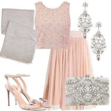 Outfit La più bella della serata