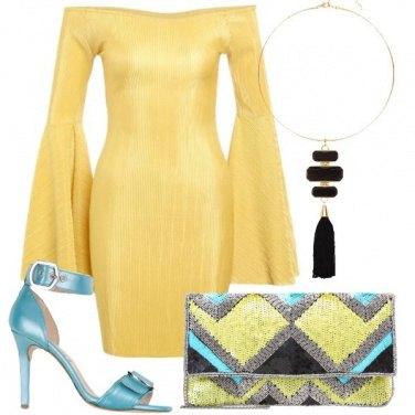 Outfit Solarità