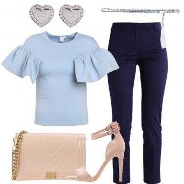 Outfit Innamorata sempre