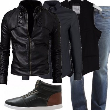 Outfit #20euro casual