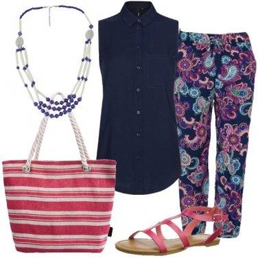 Outfit A colori è meglio