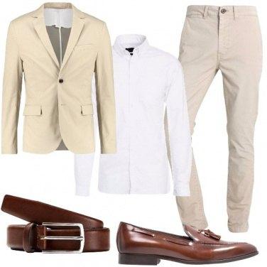 Outfit Tonalità chiare